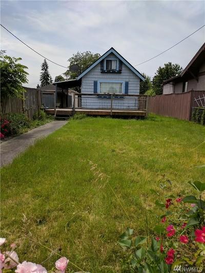 Auburn Single Family Home For Sale: 230 13th Street SE