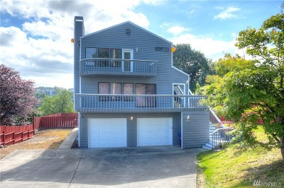 Renton Single Family Home For Sale: 1512 Morris Ave S