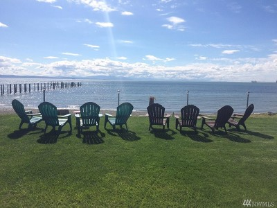 Point Roberts Residential Lots & Land For Sale: 1334 Gulf Rd
