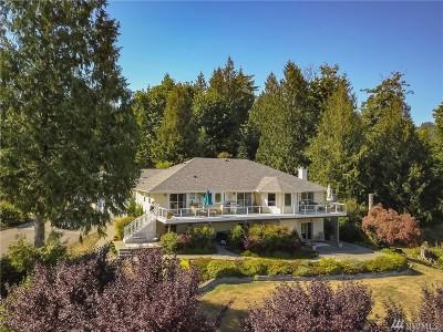 Arlington Single Family Home For Sale: 28632 Grandview Rd