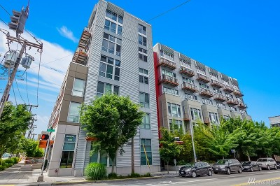 Condo/Townhouse Sold: 401 9th Ave N #313