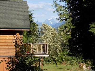 Arlington Single Family Home For Sale: 14008 Grant Creek Rd