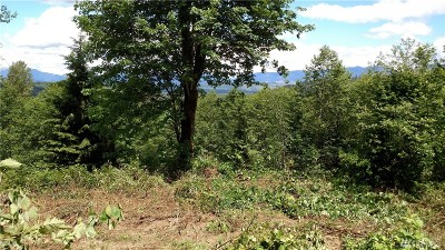 Monroe Residential Lots & Land For Sale: 28026 176th Place SE