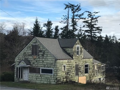 Anacortes Single Family Home For Sale: 5784 State Route 20