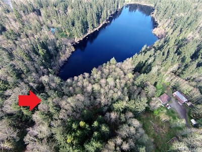 Residential Lots & Land Sold: Lake Forest Dr