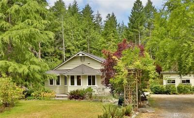 Single Family Home Sold: 3323 Dorothys Lane