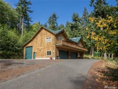 Coupeville Single Family Home For Sale: 288 Harrington Road