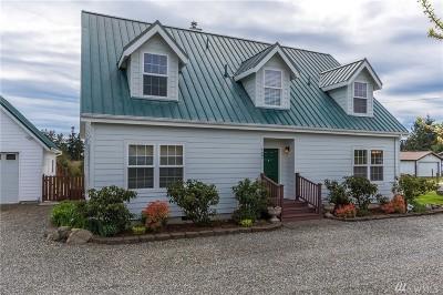 Oak Harbor Single Family Home For Sale: 1687 Stephen