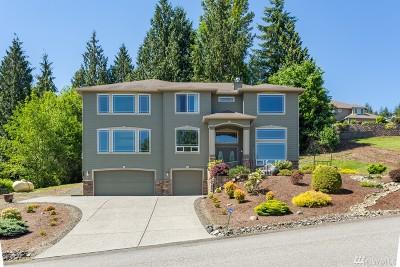Arlington Single Family Home For Sale: 10430 195th St NE