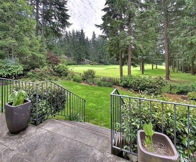 Gig Harbor Single Family Home For Sale: 4920 Canterwood Dr NW