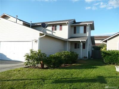 Arlington Condo/Townhouse For Sale: 4025 167th St NE #B