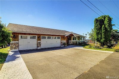 Mukilteo Single Family Home For Sale: 902 Park Ave