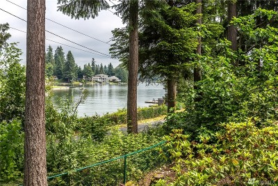 Bonney Lake Single Family Home For Sale: 19512 56th St E