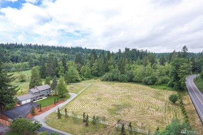 Issaquah WA Residential Lots & Land For Sale: $395,000