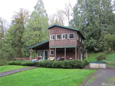 Duvall Single Family Home For Sale: 15416 344th Ave NE