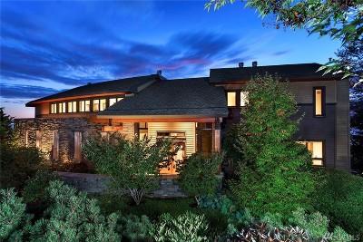 Single Family Home For Sale: 2569 Magnolia Blvd W