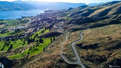 Chelan, Chelan Falls, Entiat, Manson, Brewster, Bridgeport, Orondo Residential Lots & Land For Sale: Long Dr
