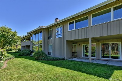Mukilteo Single Family Home For Sale: 9302 60th Ave W