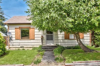 Mount Vernon Single Family Home For Sale: 1013 Carpenter St
