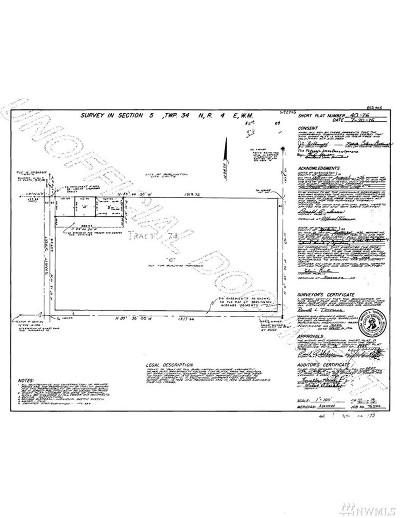 Burlington Residential Lots & Land Sold: Crystal Lane