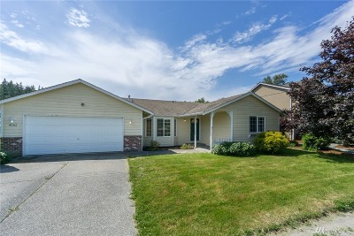 Anacortes Single Family Home For Sale: 4002 I Ave