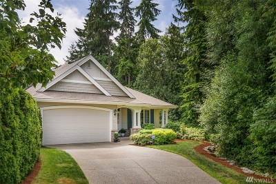 Mukilteo Single Family Home For Sale: 12141 Concord Wy