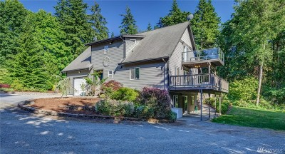 Sedro Woolley Single Family Home For Sale: 7143 F And S Grade Rd