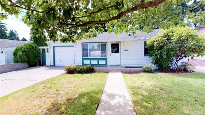 Fircrest Single Family Home For Sale: 2824 Orchard St W