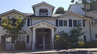 Condo/Townhouse Sold: 12404 E Gibson Rd #D202