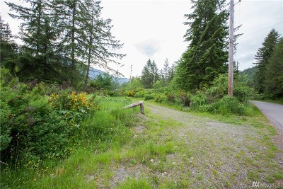 Residential Lots & Land For Sale: 7677 Casey Rd