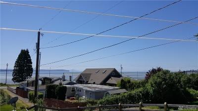 Birch Bay Single Family Home For Sale