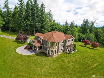Auburn Single Family Home For Sale: 37308 212th Wy SE