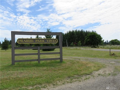 Residential Lots & Land For Sale: Prairie Pkwy SW