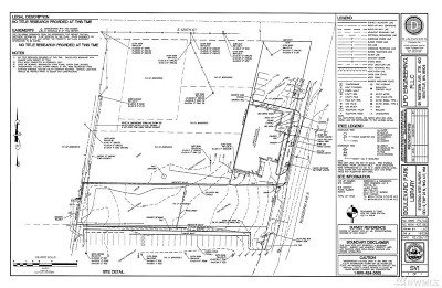 Burien Residential Lots & Land For Sale: 12027 Roseberg Ave S