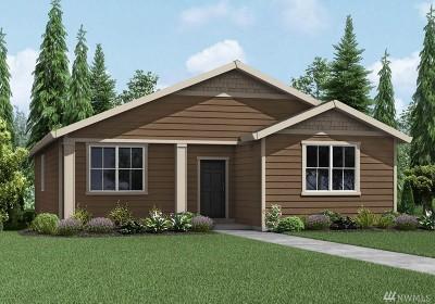 Spanaway Single Family Home For Sale: 19412 19th Av Ct E