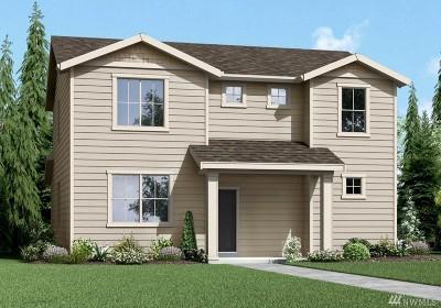 Spanaway Single Family Home For Sale: 19430 19th Av Ct E