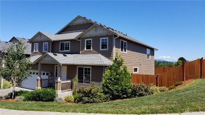 Stanwood Single Family Home For Sale: 28503 75th Dr NW