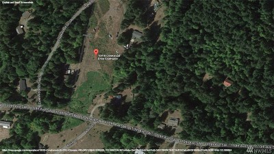 Residential Lots & Land For Sale: 10918 Creekwood Dr SW