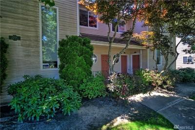 Auburn Condo/Townhouse For Sale: 1008 37th St SE #C