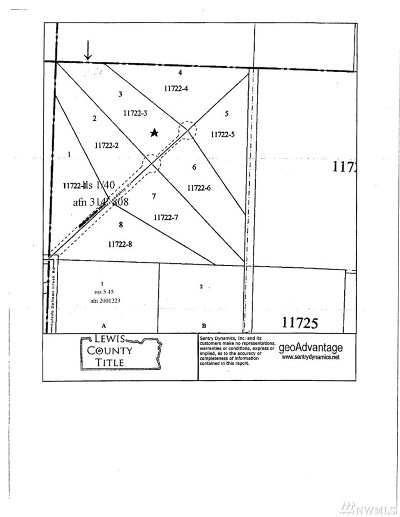 Residential Lots & Land For Sale: Friendship Dr