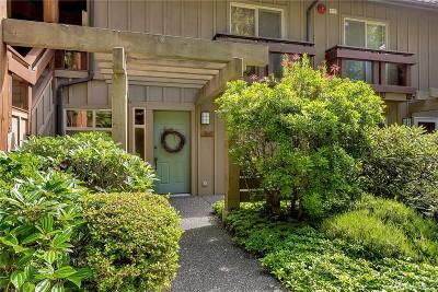 Whatcom County Condo/Townhouse For Sale: 5438 Snow Goose Lane #104