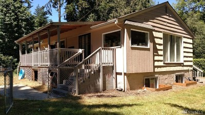 Bothell Single Family Home For Sale: 15814 3rd Ave SE