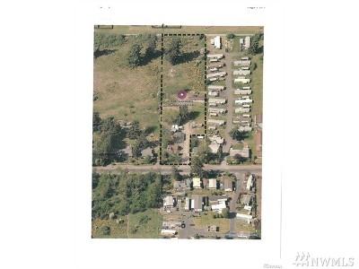 Lakewood Multi Family Home For Sale: 7123 146th Ave SW