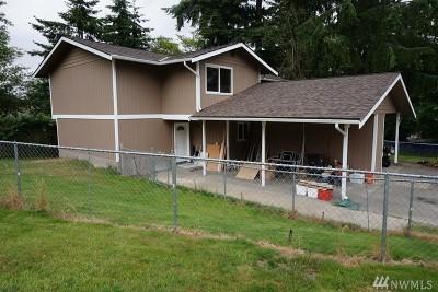 Everett Rental For Rent: 6130 Kenwood Dr #A
