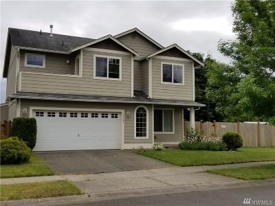 Single Family Home Sold: 15105 Carter Lp SE