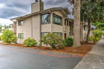 Everett Condo/Townhouse For Sale: 8408 18th Ave W #8-102