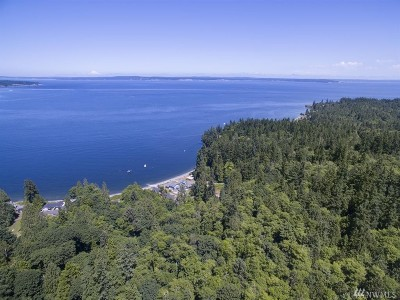 Port Ludlow Residential Lots & Land For Sale: 71 Beach Crest Lane