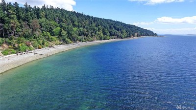 Camano Island WA Single Family Home For Sale: $695,000