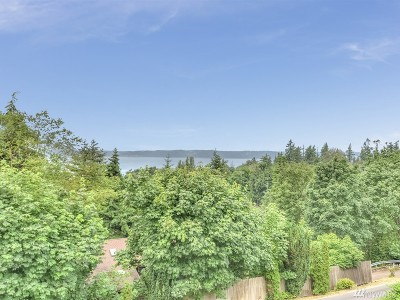 Federal Way Condo/Townhouse For Sale: 28606 16th Ave S #302