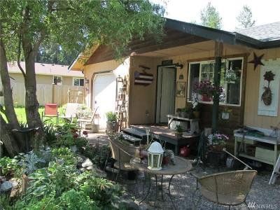 Arlington Single Family Home For Sale: 18430 31st Ave NE